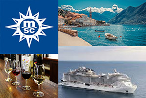 Dine and Drinks od MSC msc cruises