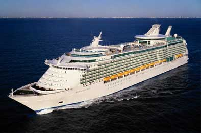 RCC MARINER OF THE SEAS